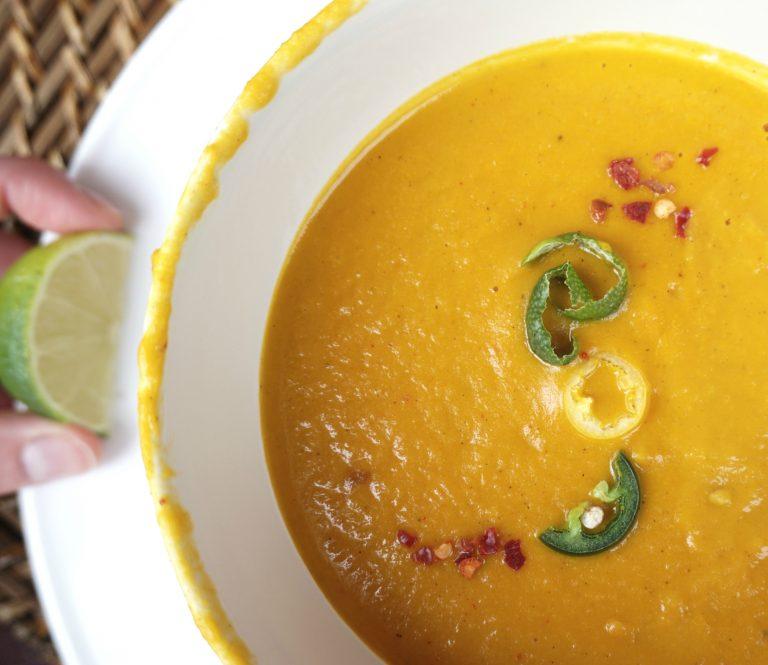 morku-mangu sriuba